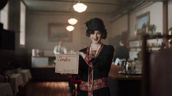 Stouffer's Lasagna TV Spot, 'La señora Stouffer' [Spanish] - 2574 commercial airings