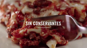 Stouffer's Lasagna TV Spot, 'La señora Stouffer' [Spanish] - Thumbnail 8