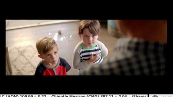 Charles Schwab TV Spot, 'Never Too Proud' - Thumbnail 4
