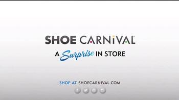 Shoe Carnival Back to School Sale TV Spot, 'Vans and Athletics' - Thumbnail 10