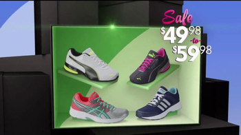 Shoe Carnival Back to School Sale TV Spot, 'Vans and Athletics' - 3 commercial airings