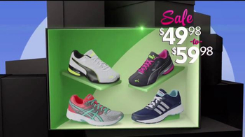 Shoe Carnival Back to School Sale TV Spot, 'Vans and Athletics' - Thumbnail 6