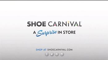 Shoe Carnival Back to School Sale TV Spot, 'Vans and Athletics' - Thumbnail 9