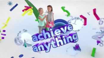 Leap Frog LeapTV TV Spot, 'Disney Channel: Mind and Body'