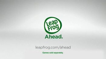 Leap Frog LeapTV TV Spot, 'Disney Channel: Mind and Body' - Thumbnail 6