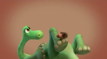 The Good Dinosaur - Alternate Trailer 3