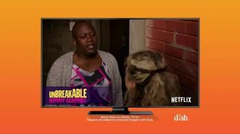 Dish Network TV Spot, 'Netflix Favorites' - Thumbnail 4