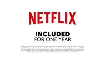 Dish Network TV Spot, 'Netflix Favorites' - Thumbnail 6