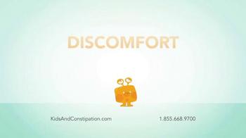 The Harmony Study TV Spot, 'Pediatric Constipation' - Thumbnail 2