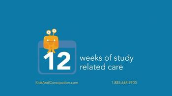 The Harmony Study TV Spot, 'Pediatric Constipation' - Thumbnail 5