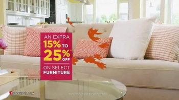 Overstock.com September Steals TV Spot, 'Prices are Falling' - Thumbnail 5