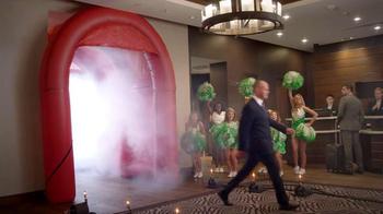 Courtyard TV Spot, 'Super Bowl 2016: Bistro' - Thumbnail 3