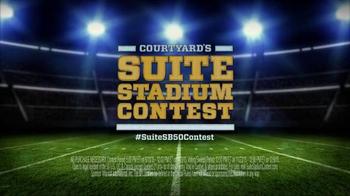 Courtyard TV Spot, 'Super Bowl 2016: Bistro' - Thumbnail 8