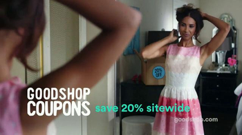 Goodshop TV Spot, 'The Most Powerful Coupons in the World' - Thumbnail 4