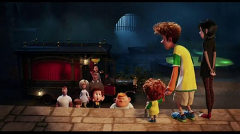 Hotel Transylvania 2 - Alternate Trailer 16