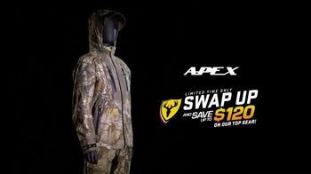 ScentBlocker TV Spot, 'Swap Up' - Thumbnail 3