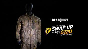 ScentBlocker TV Spot, 'Swap Up' - Thumbnail 5