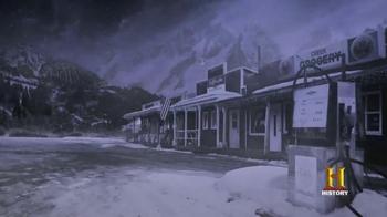 Ram Trucks TV Spot, 'History Channel: Alaska' - Thumbnail 3