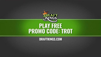 DraftKings Fantasy Football TV Spot, 'Giant Check' - Thumbnail 7