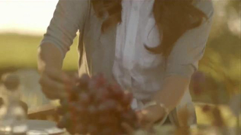 Grapes From California TV Spot, 'Food Network: Family Dinner' - Thumbnail 4