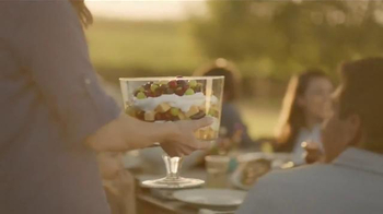 Grapes From California TV Spot, 'Food Network: Family Dinner' - Thumbnail 5