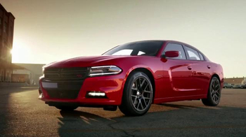 Dodge Performance Days TV Spot, 'Taking Things Further' - 20 commercial airings