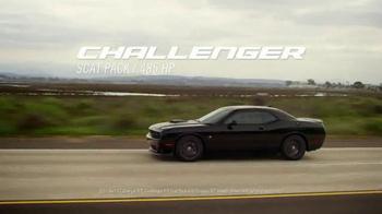Dodge Performance Days TV Spot, 'Taking Things Further' - Thumbnail 4