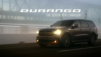 Dodge Performance Days TV Spot, 'Taking Things Further' - Thumbnail 5