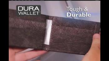 Durawallet TV Spot, 'Carbon Fiber' - Thumbnail 5