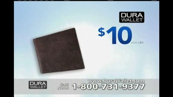 Durawallet TV Spot, 'Carbon Fiber' - Thumbnail 7