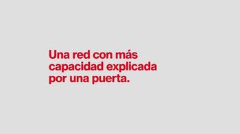 Verizon TV Spot, 'La red de Verizon explicada por una puerta' [Spanish] - Thumbnail 1