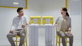 Sprint iPhone Forever TV Spot, 'Lie Detector' Featuring Prince Royce