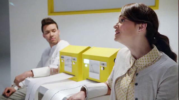 Sprint iPhone Forever TV Spot, 'Lie Detector' Featuring Prince Royce - Thumbnail 2