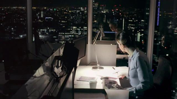 Xerox TV Spot, 'Work Can Work Better... With Xerox'