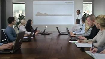Xerox TV Spot, 'Work Can Work Better... With Xerox' - Thumbnail 5