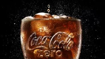 Coca-Cola Zero TV Spot, 'Desmond Howard's First Coke Zero' - 4 commercial airings
