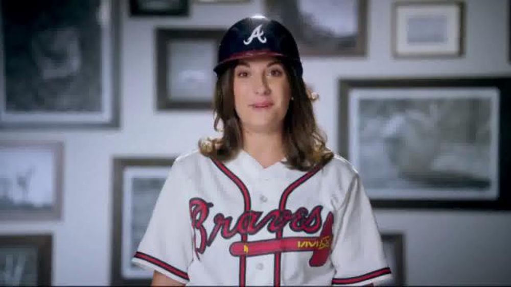 Bank of America TV Commercial, 'Bank of America + MLB Memories'
