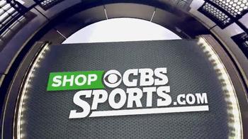 CBSSports.com/Shop TV Spot, 'College Football Gear' - Thumbnail 1