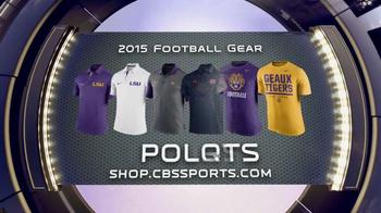CBSSports.com/Shop TV Spot, 'College Football Gear' - Thumbnail 4