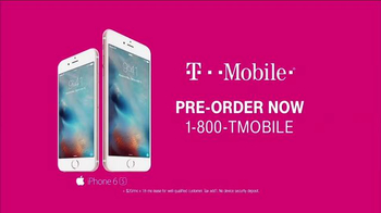 T-Mobile TV Spot, 'iPhone 6s Arrival' Song by The Love Me Nots - Thumbnail 7