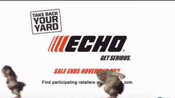 Echo National Sales Event TV Spot, 'This Autumn' - Thumbnail 6
