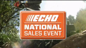 Echo National Sales Event TV Spot, \'This Autumn\'