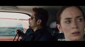 Sicario - Alternate Trailer 6