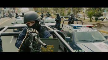 Sicario - Alternate Trailer 5