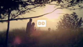 Dunkin' Donuts Smoked Sausage Sandwich TV Spot, 'Flavorful'
