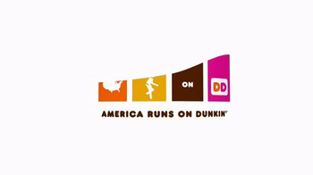 Dunkin' Donuts Smoked Sausage Sandwich TV Spot, 'Flavorful' - Thumbnail 9