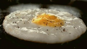 Dunkin' Donuts Smoked Sausage Sandwich TV Spot, 'Flavorful' - Thumbnail 2