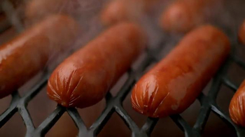 Dunkin' Donuts Smoked Sausage Sandwich TV Spot, 'Flavorful' - Thumbnail 3
