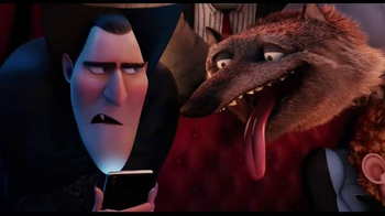 Hotel Transylvania 2 - Alternate Trailer 24