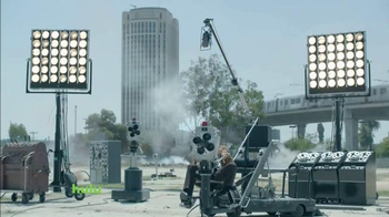 Hulu TV Spot, 'Director: Introducing Hulu's No Commercials Plan' - Thumbnail 1